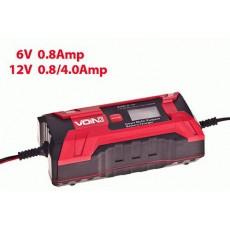 Интеллектуальное зарядное устройство VOIN VL-144