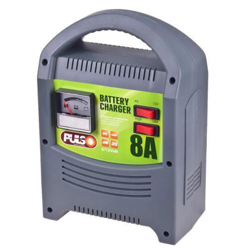 Зарядное устройство PULSO BC-15121 6-12V