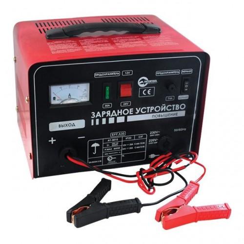 Устройство зарядное Intertool AT-3015
