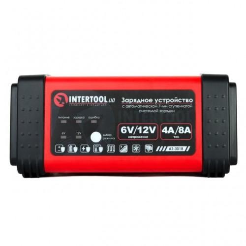 Устройство зарядное Intertool AT-3018