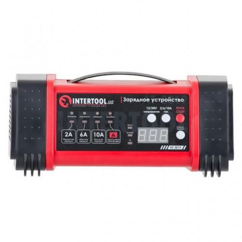 Устройство зарядное Intertool AT-3019