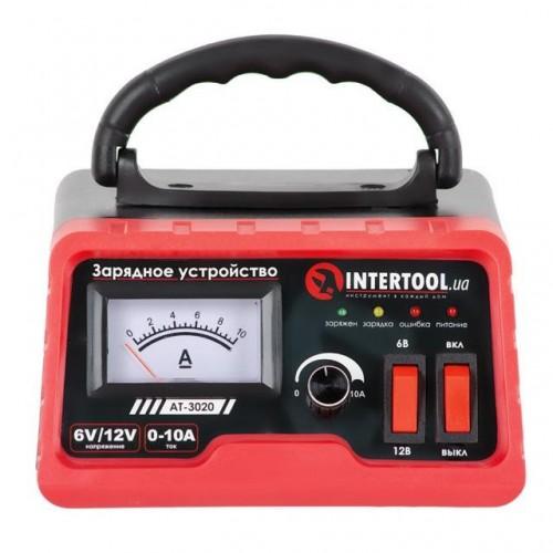 Устройство зарядное Intertool AT-3020