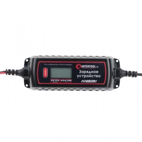 Устройство зарядное Intertool AT-3023