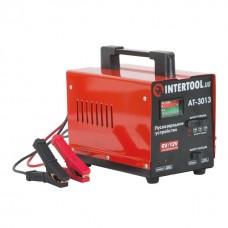 Пускозарядное устройство Intertool AT-3013