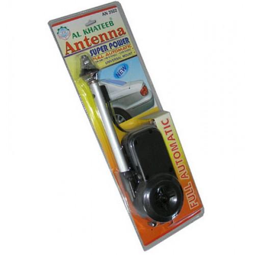 Антенна автомобильная автомат AN 3502