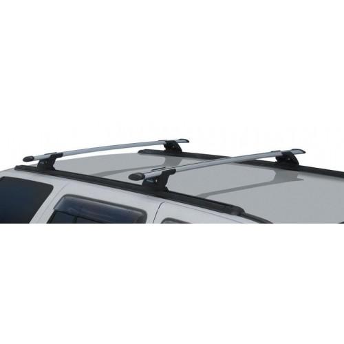 """Багажник """"TRANSIT"""" для низкой крыши, поперечины 180 см TRANSIT 2П"""