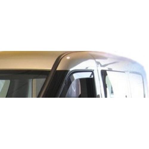 Дефлектор окон Fiat Doblo 2010