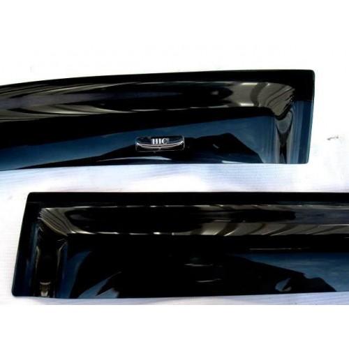 Дефлектор окон Ford S-Max 2006