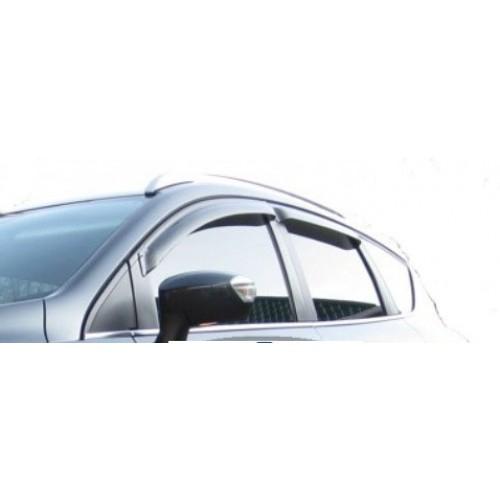 Дефлектор окон Ford Kuga 2008-2012