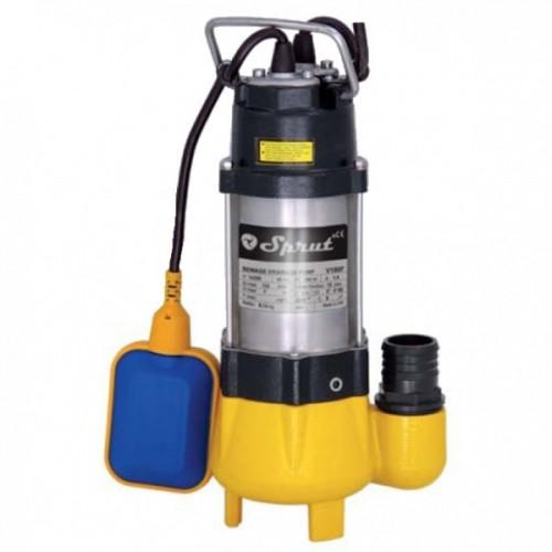Фекальный насос SPRUT V 250F