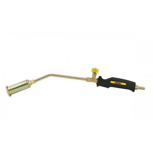 Горелка пропан Ø40 с клапаном Sigma