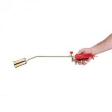 Горелка газовая с регулятором и клапаном Intertool GB-0045