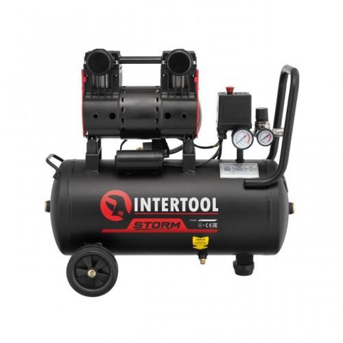 Компрессор Intertool PT-0026