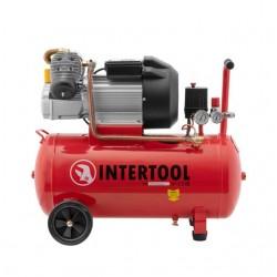 Пускозарядное устройство Intertool AT-3009