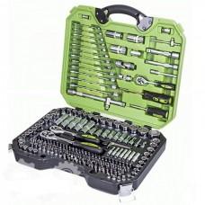 Универсальный набор инструмента Alloid НГ-4218П