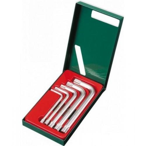 Комплект HANS угловых ключей 16778-5М