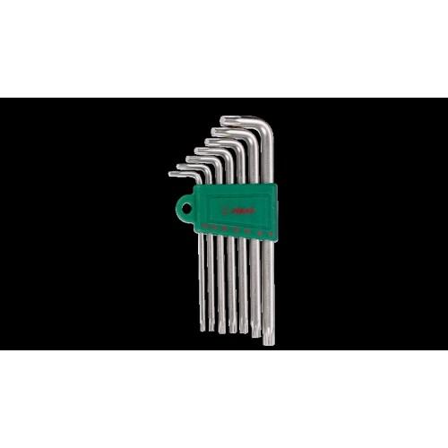 Комплект HANS угловых ключей 16754-7ТН