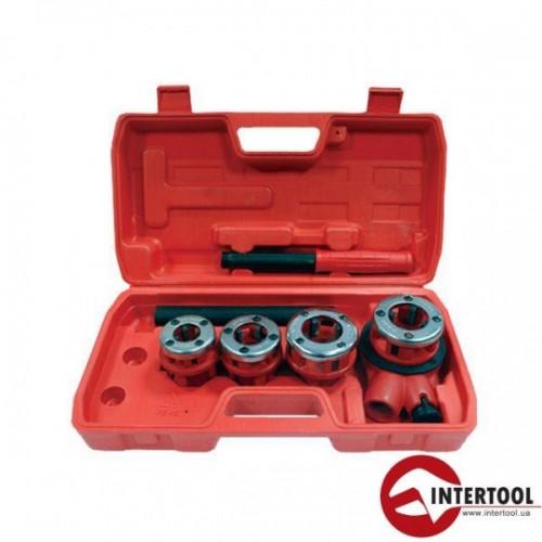 Набор плашек Intertool SD-8004