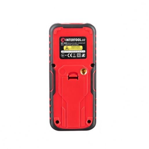 Дальномер лазерный Intertool MT-3086