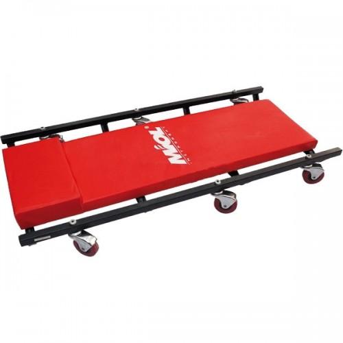 Тележка-лежак для механика подкатная MIOL 80-685