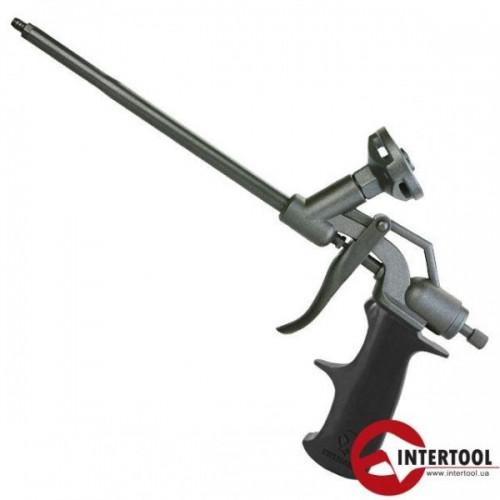 Пистолет для монтажной пены Intertool PT-0606