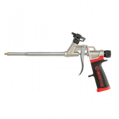 Пистолет для пены Intertool PT-0609