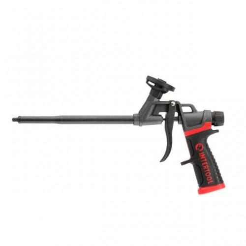 Пистолет для пены Intertool PT-0610