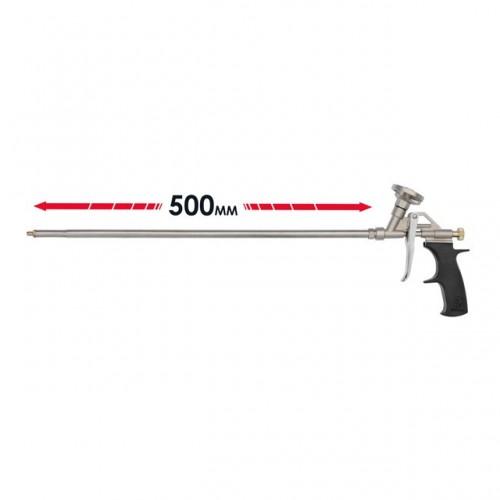 Пистолет для пены Intertool PT-0650