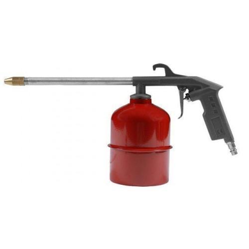 Пневмопистолет для нефтевания Sigma