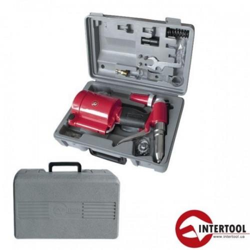 Пистолет заклепочный пневматический Intertool PT-1304