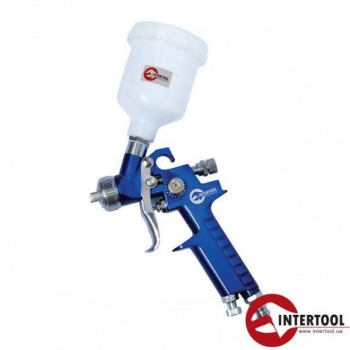 Краскопульт пневматический Intertool PT-0101