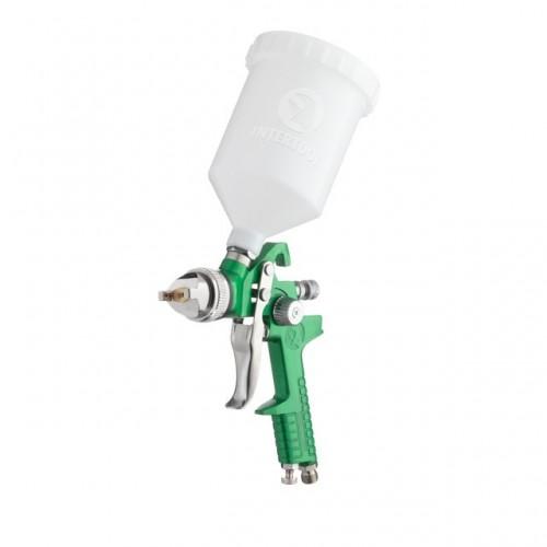 Краскопульт пневматический Intertool PT-0117