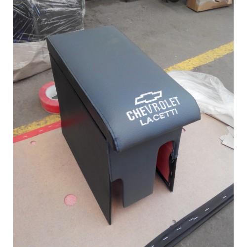 Подлокотник Chevrolet Lacetti / Шевролет Лачетти (серый)