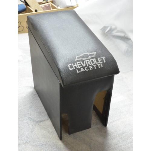 Подлокотник Chevrolet Lacetti (черный)