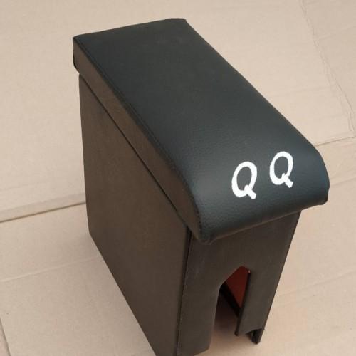 Підлокітник Chery QQ чорний