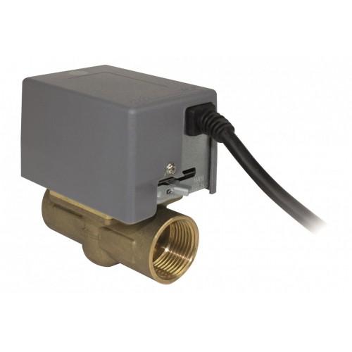 """Двухходовой клапан с электромеханическим приводом, 3/4"""" SALUS PMV24"""