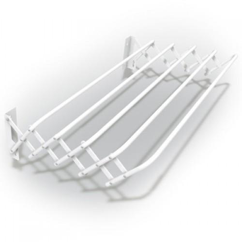 Сушка бельевая Трио (гармошка) 120см