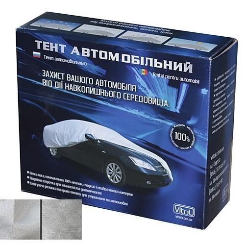 Тент автомобильный Vitol CC11105 XL