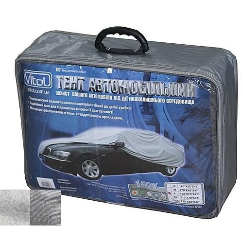 Тент автомобильный Vitol CC13401 S
