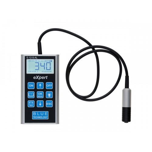 Толщиномер Bluetechnology E-12-S-AL