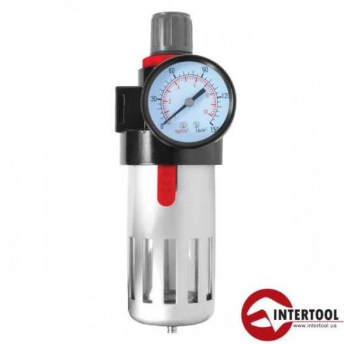 Фильтр очистки воздуха Intertool PT-1410
