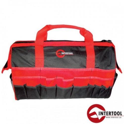 Сумка для инструментов Intertool BX-9002