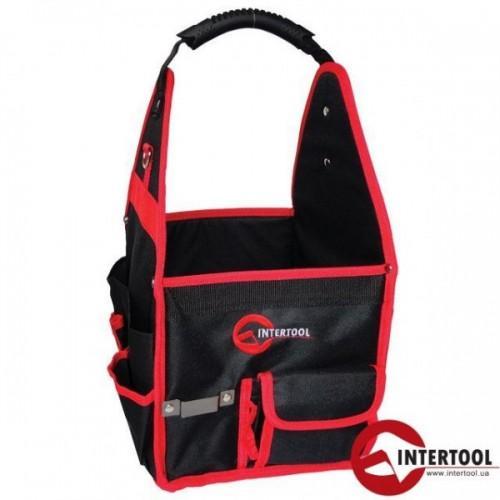 Сумка для инструментов Intertool BX-9008