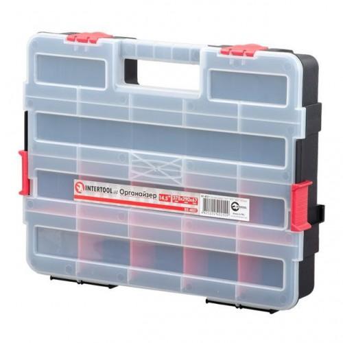 Органайзер пластиковый Intertool BX-4021